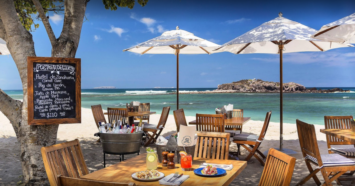 St. Regis Punta Mita Resort and Spa