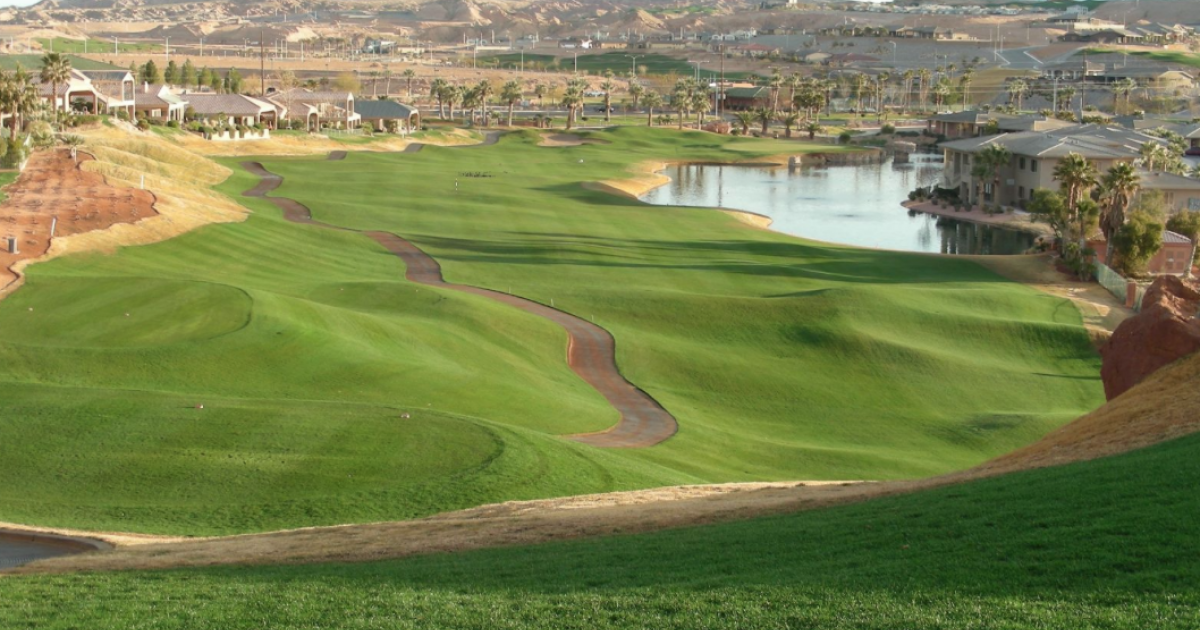 Oasis Golf Course