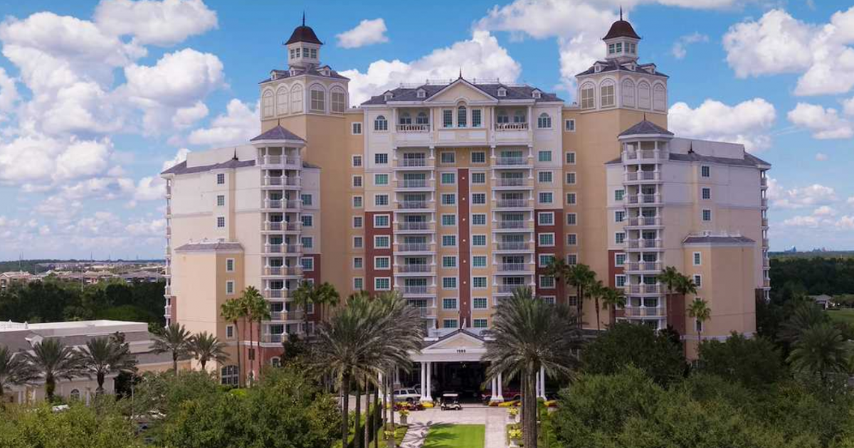 Stay and Play Special: Reunion Resort in Orlando