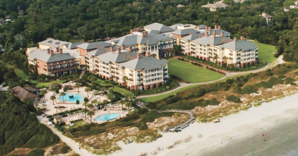 Kiawah Island Golf Resort and Spa