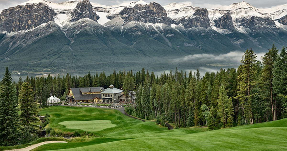 Silvertip Golf Club
