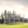 Castle Hume Clubhouse